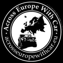 През Европа с кола