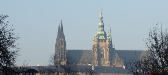 Прага – ден 4