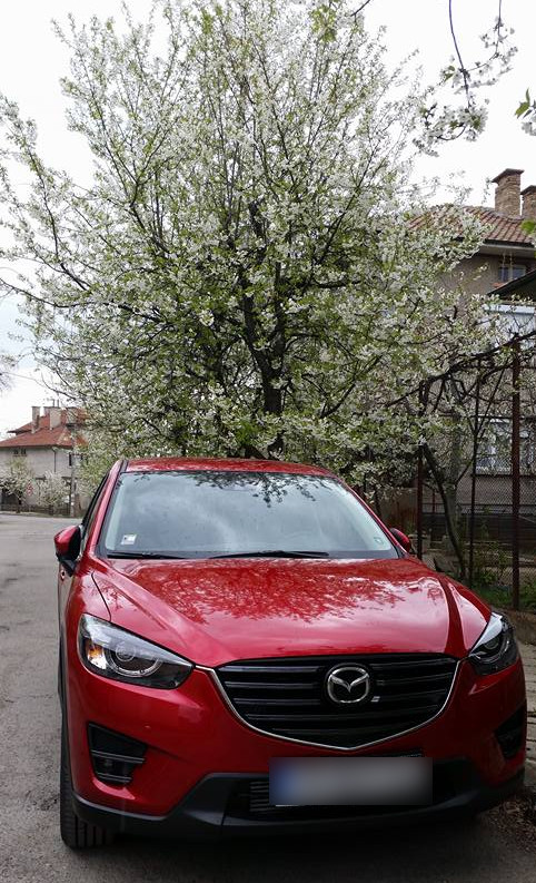 Снимка на Mazda CX-5
